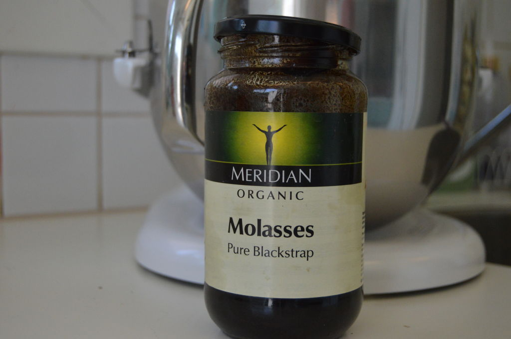 Molasses Norsk